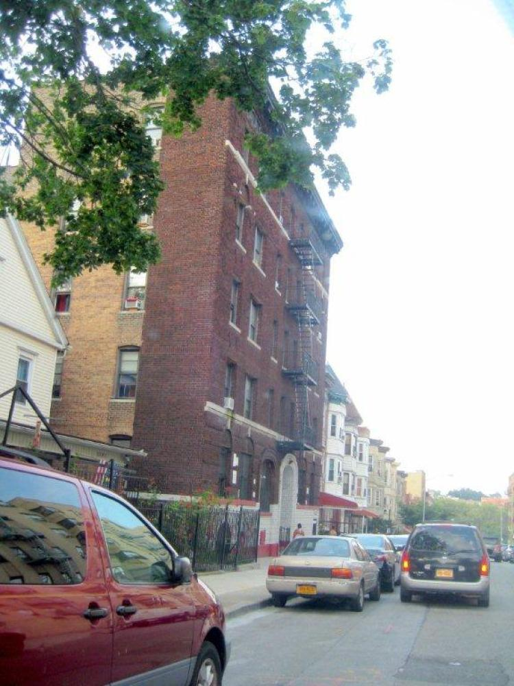 Bronx Heroin Mill Bust