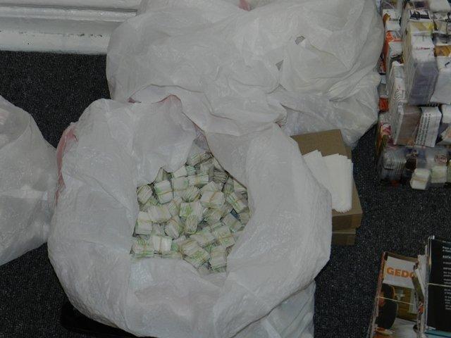 13 Kilograms Of Heroin Seized In Bronx Bust