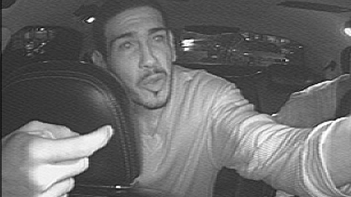 Bronx Livery Cab Robbers Sought