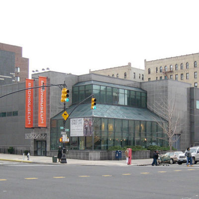 Bronx Museum of Art