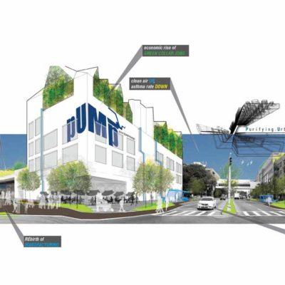 Bronx Museum Unveils Visionary Art