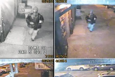 Cops Seek Two Men In Bronx For Robbery & Assault