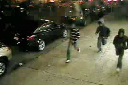 Suspects Wanted In Bronx Shooting