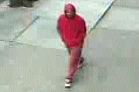 Elderly Bronx Woman Robbed