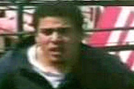 Man Robbed & Slashed On Train Platform