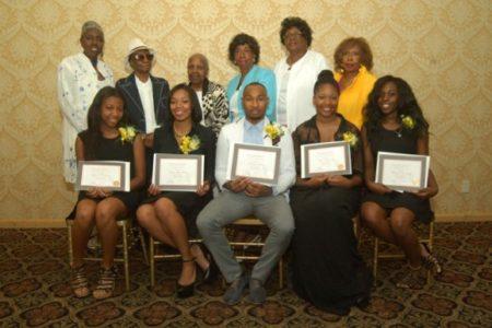 Bronx Triangle's Sixth Annual Scholarship Awards Ceremony