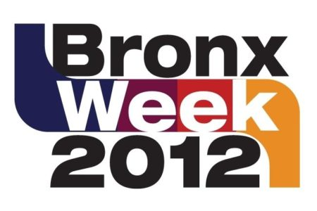 Presenting Bronx Week 2012