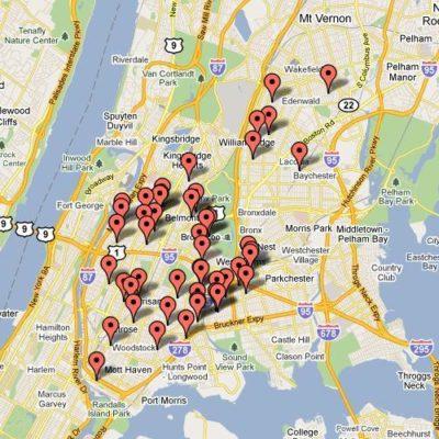 NYC's Worst Landlords Watchlist