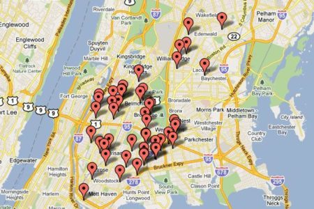 NYC's Worst Landlords Watchlist