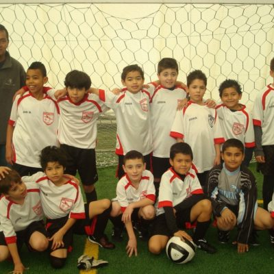 The Beginning Of Bronx Youth Soccer
