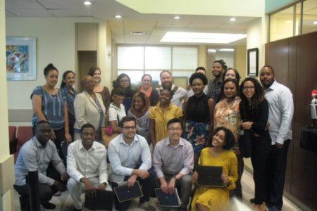 Bronx Westchester Area Health Education Center
