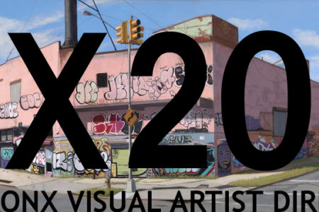The Bronx Visual Artist Directory