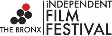 Bronx Independent Film Festival logo.