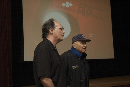 7th Annual Bronx Independent Film Festival