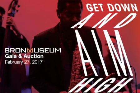 Get Down & AIM High – Spring Gala & Auction