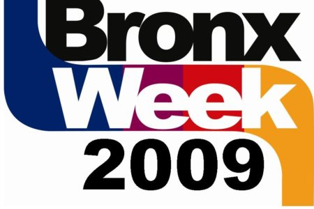 Bronx Week 2009 Kicks Off