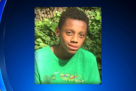 Police Seek Help In Locating Missing 12-Year-Old Bronx Boy
