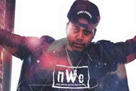 "Bronx Emcee Cameron Jay Releases Visuals For ""FWU"""