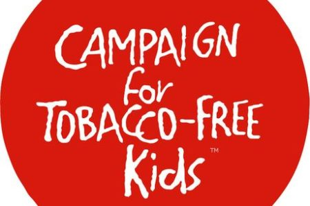 New York Kids Kick Butts On March 24