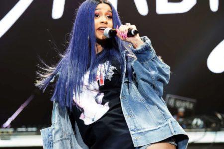 Cardi B Donates $8K To Family Of Slain Bronx Teen