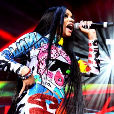 Cardi B Posted Her Location On Twitter, Invited Anyone Who Wanted To Fight Her