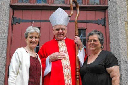 Bronx Native Edwin O'Brien Named Cardinal