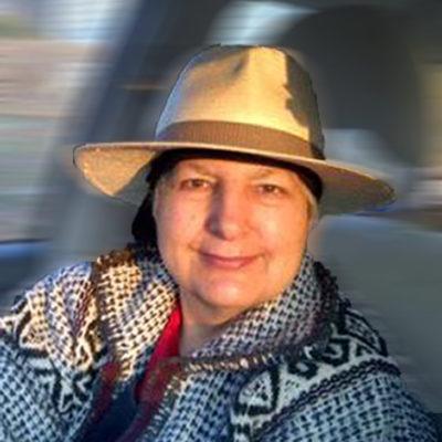 Carmen Maria Warren Robinson Passes At 63