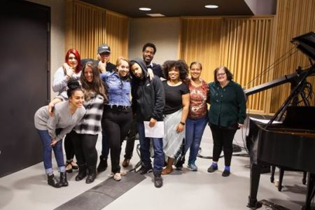 "Lehman College Presents Spring Musical ""When I Get To Where I'm Going '18"""