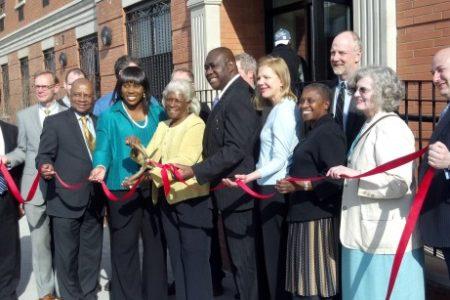 Cedar Avenue Housing Project Opens In Bronx