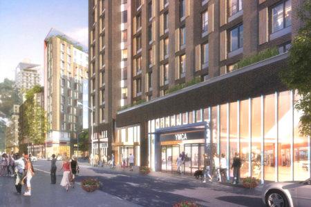KZA, RM Friedland Land Giant Bronx Retail Exclusive