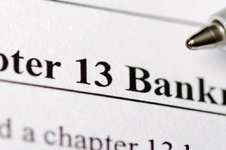 4 Misconceptions About Personal Bankruptcy: The Not-So-Ugly Truths About Going Chapter 13