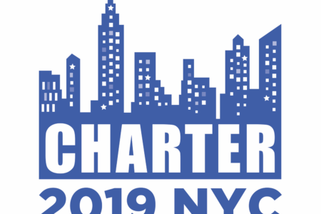 BP Diaz Invites You To The Charter Revision Commission 2019 Forum