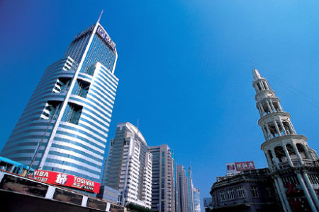 Is China In A Real Estate/Stock Bubble?
