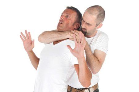 Ruben Diaz Introduces Anti-Chokehold Legislation