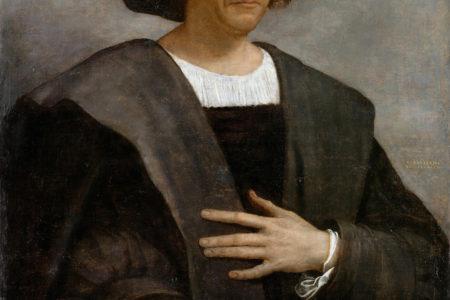Christopher Columbus: Score One For Italian Americans