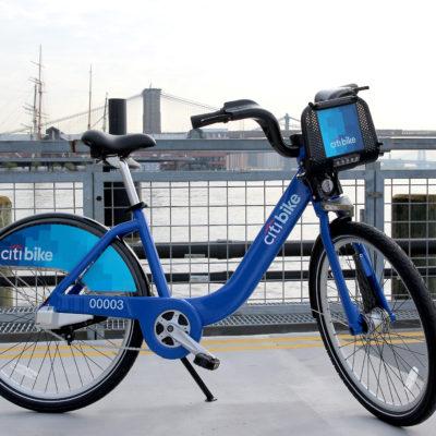 Petition Seeks Citi Bikes In Bronx & Staten Island