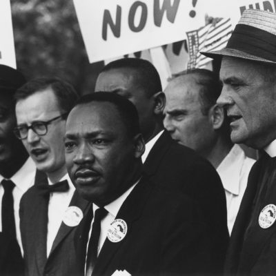 Remembering The Legacy Of Reverend Dr. Martin Luther King Jr.