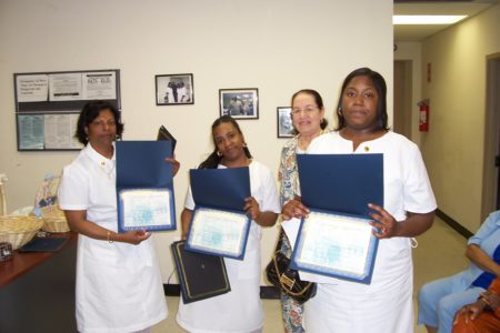 Free Training To Battle Unemployment