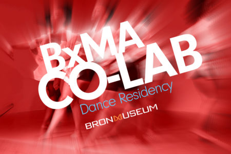 Open Studio With Bxma Co-Lab Dance Resident Jasmine Hearn & Visual Artist Kameelah Rasheed