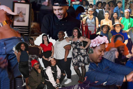 Odiosas Is Creating A Space For Intersectional Hood Feminists In Bronx