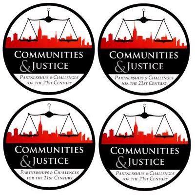 Communities & Justice Symposium