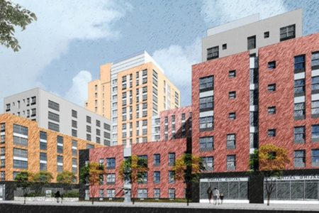 120 More Affordable Units Available At Bronx's Compass Residences Complex