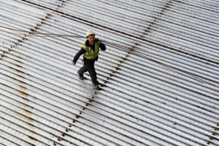 NY Construction Business Survey