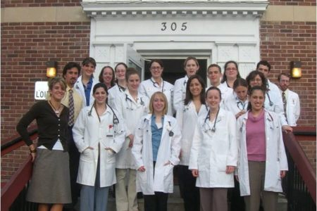 Cornell Healthy Pet Clinic In Bronx