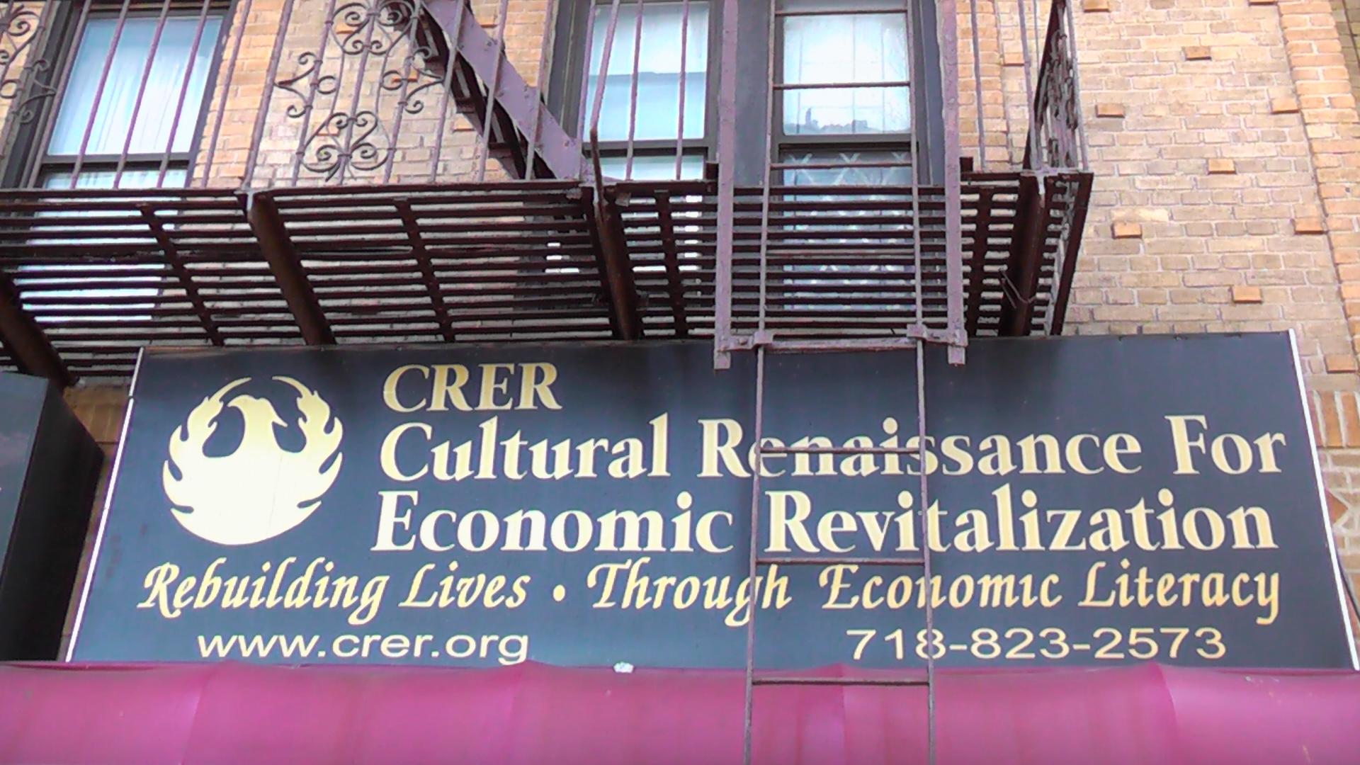Cultural Renaissance For Bronx