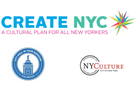 CreateNYC Office Hours With The Commissioner: What We Heard