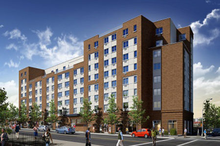 South Bronx's Crotona Terrace Affordable Housing Opens Its Lottery