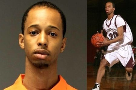 Former College Basketball Player Charged In Rape Of Girl, 14