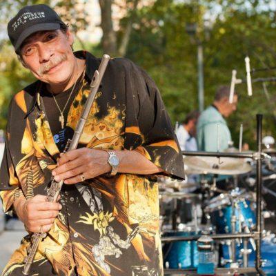 Dave Valentin, Grammy-Winning Jazz Flutist From Bronx, Passes At 64