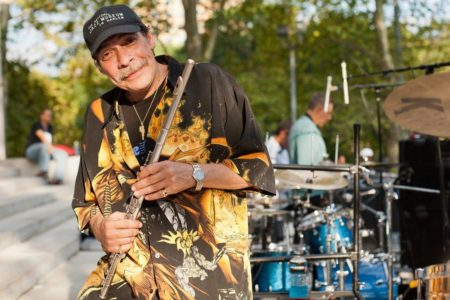 Dave Valentin, Grammy-Winning Jazz Flutist From Bronx, Passes At 64